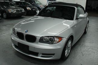 2011 BMW 128i Convertible Kensington, Maryland 8