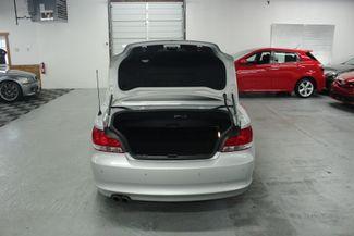 2011 BMW 128i Convertible Kensington, Maryland 88