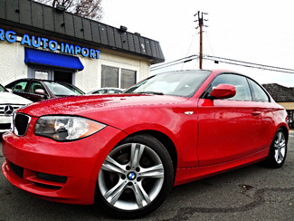 2011 BMW 128i Leesburg, Virginia