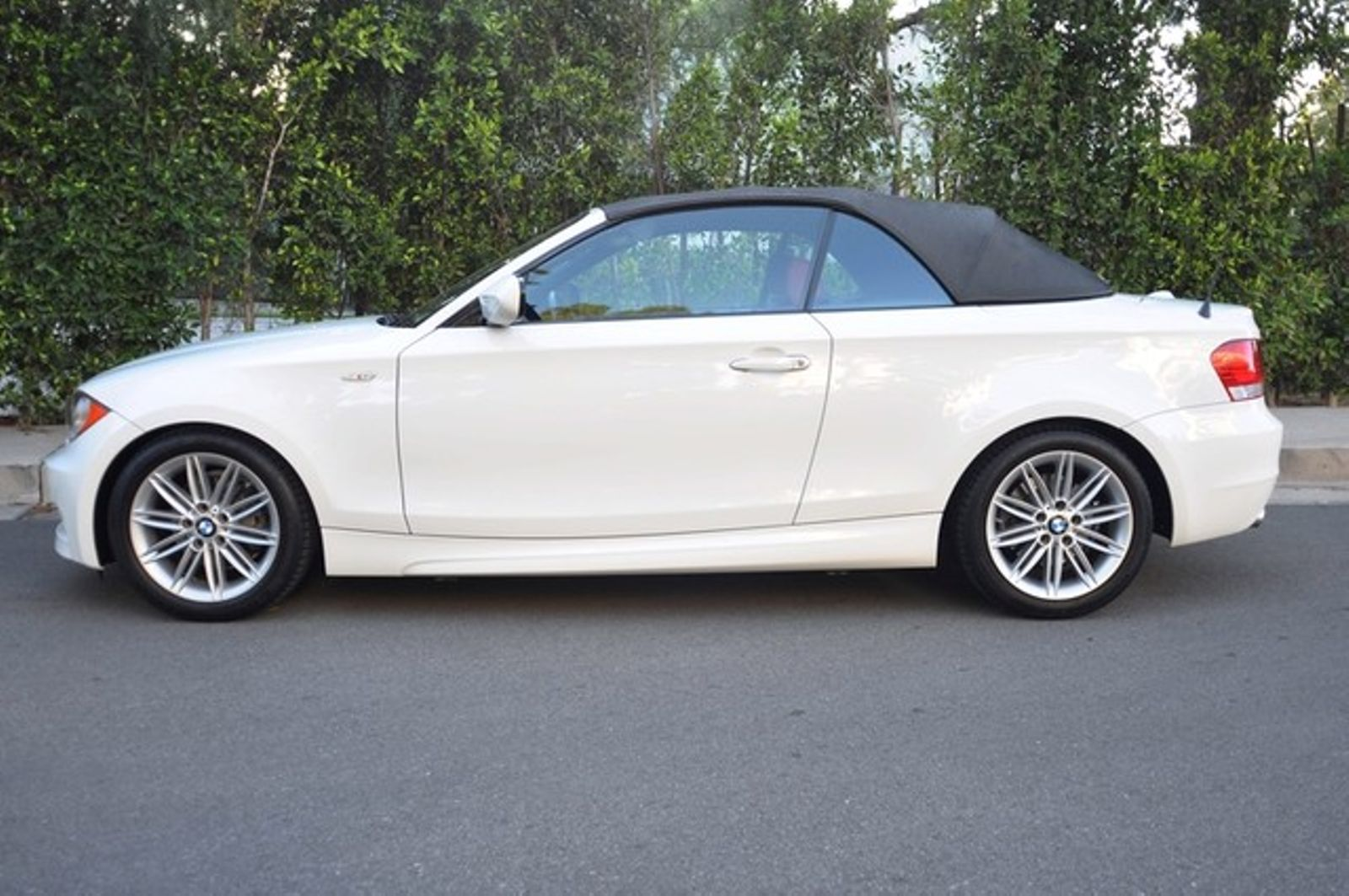 BMW I Convertible As New Condition California Car City - 2011 bmw 128i convertible