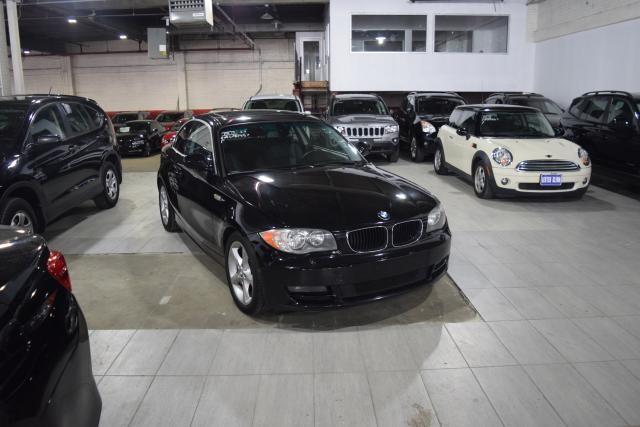 2011 BMW 128i 2dr Cpe 128i SULEV Richmond Hill, New York 1