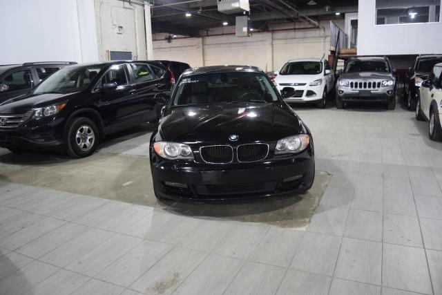 2011 BMW 128i 2dr Cpe 128i SULEV Richmond Hill, New York 2