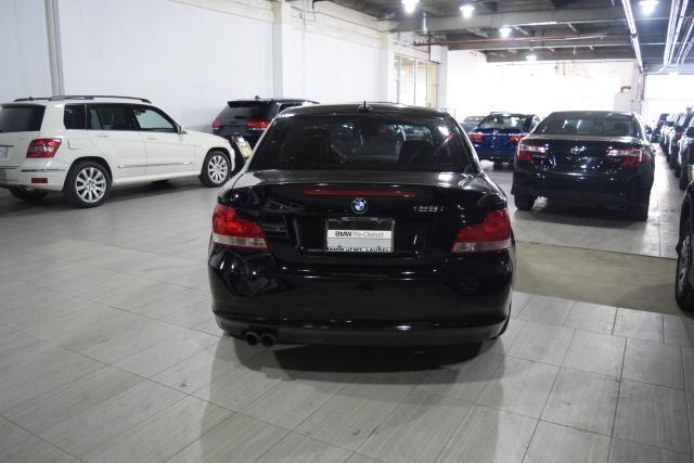 2011 BMW 128i 2dr Cpe 128i SULEV Richmond Hill, New York 3