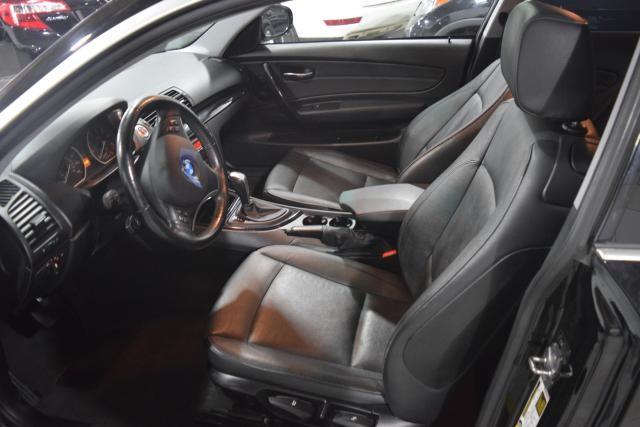 2011 BMW 128i 2dr Cpe 128i SULEV Richmond Hill, New York 7