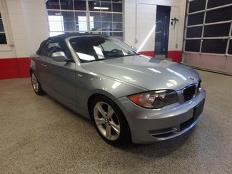 2011 Bmw 128i Convertible CERTIFIED PRE-OWNED WITH WARRANTY!~ Saint Louis Park, MN