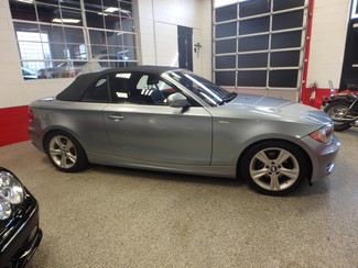 2011 Bmw 128i Convertible END OF SUMMER BLOWOUT DO NOT MISS THIS Saint Louis Park, MN 1