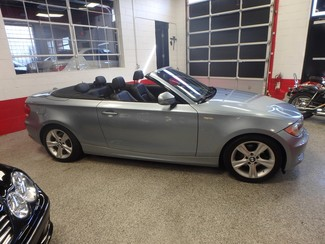 2011 Bmw 128i Convertible END OF SUMMER BLOWOUT DO NOT MISS THIS Saint Louis Park, MN 4