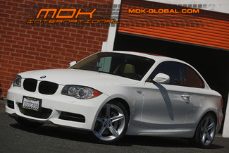 2011 BMW 135i - turbo - dct - m sport in Los Angeles