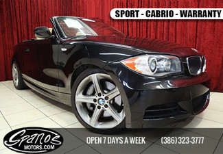 2011 BMW 135i Convertible-[ 2 ]