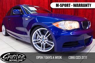2011 BMW 135i  | Daytona Beach, FL | Spanos Motors-[ 2 ]