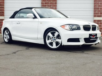 2011 BMW 135i 135i Convertible LINDON, UT