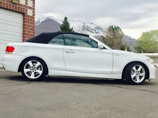 2011 BMW 135i 135i Convertible LINDON, UT 1