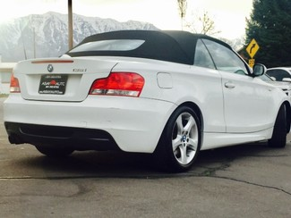 2011 BMW 135i 135i Convertible LINDON, UT 2