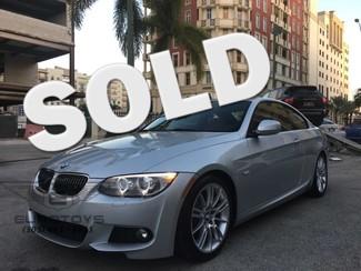 2011 BMW 3-Series in Miami FL