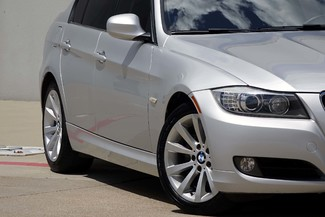 2011 BMW 3-Series 328i Sedan * KEYLESS * Xenons * HTD SEATS *Sunroof Plano, Texas 22