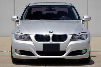 2011 BMW 3-Series 328i Sedan * KEYLESS * Xenons * HTD SEATS *Sunroof Plano, Texas 6