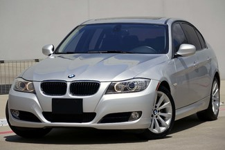 2011 BMW 3-Series 328i Sedan * KEYLESS * Xenons * HTD SEATS *Sunroof Plano, Texas 1