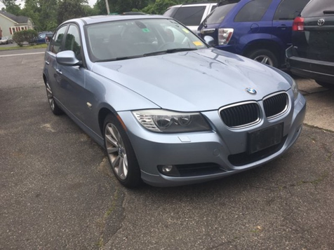 2011 BMW 3-Series 328xi in West Springfield, MA
