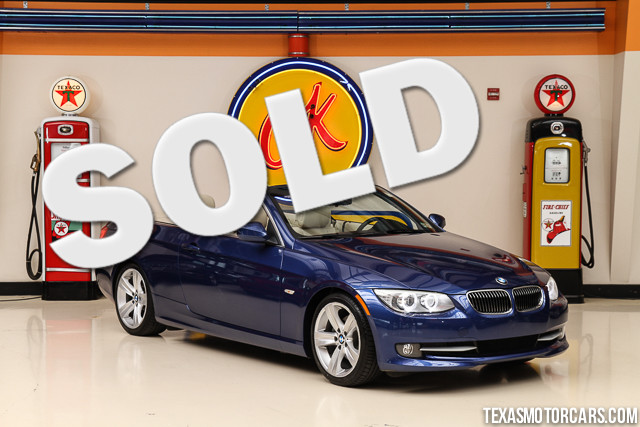 2011 BMW 328i Convertible Financing is available with rates as low as 29 wac Get pre-approved