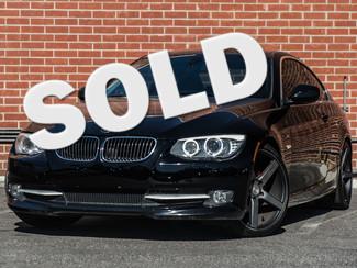 2011 BMW 328i Burbank, CA