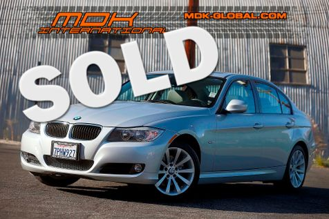 2011 BMW 328i - YES, only 9K miles - Navigation in Los Angeles