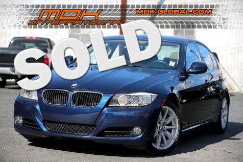 2011 BMW 328i - Sport - Premium - Nav - Shades in Los Angeles