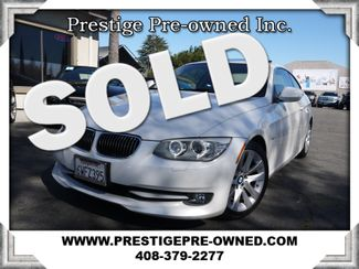 2011 BMW 328i   in Campbell CA