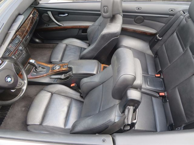 2011 BMW 328i Charlotte-Matthews, North Carolina 5