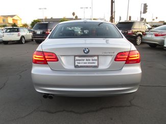 2011 BMW 328i Coupe Costa Mesa, California 4