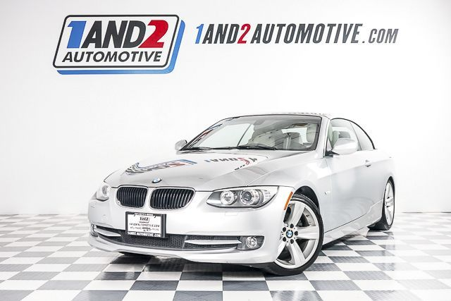 2011 BMW 328i 328i Convertible in Dallas TX