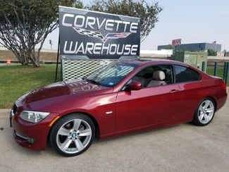 2011 BMW 328i M-Sport Coupe Auto, Sunroof, Alloys, Only 44k! | Dallas, Texas | Corvette Warehouse  in Dallas Texas