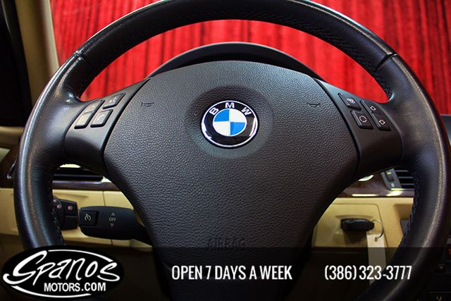 2011 BMW 328i Daytona Beach, FL 18