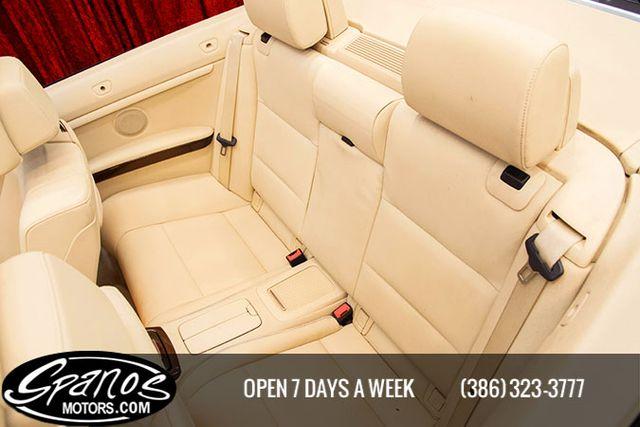 2011 BMW 328i Daytona Beach, FL 40