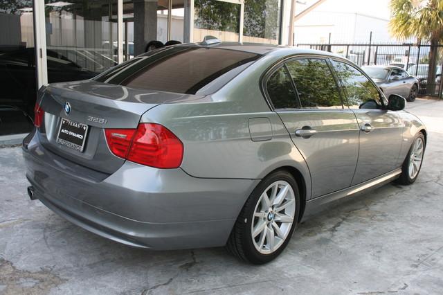 2011 BMW 328i Houston, Texas 4