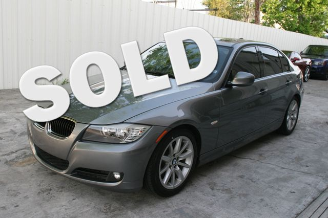 2011 BMW 328i Houston, Texas 2