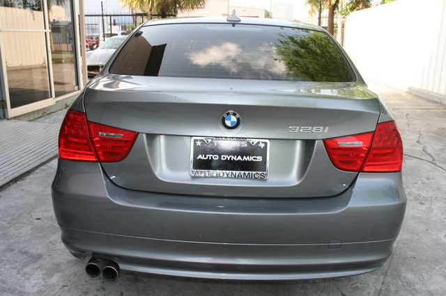 2011 BMW 328i Houston, Texas 4