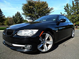 2011 BMW 328i SPORT Leesburg, Virginia