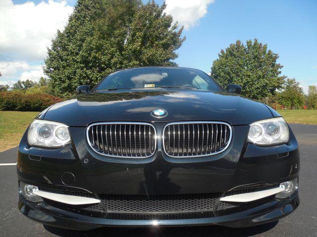 2011 BMW 328i SULEV Leesburg, Virginia 28