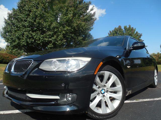 2011 BMW 328i SULEV Leesburg, Virginia 16