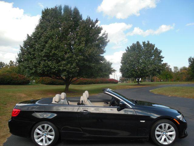2011 BMW 328i SULEV Leesburg, Virginia 10