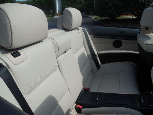 2011 BMW 328i SULEV Leesburg, Virginia 38