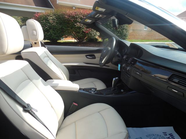 2011 BMW 328i SULEV Leesburg, Virginia 42