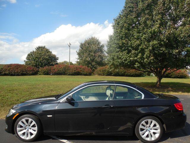 2011 BMW 328i SULEV Leesburg, Virginia 22