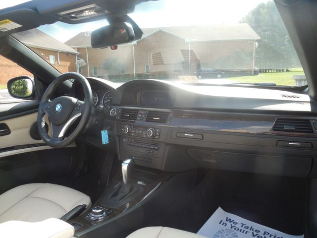 2011 BMW 328i SULEV Leesburg, Virginia 44
