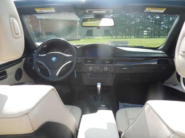 2011 BMW 328i SULEV Leesburg, Virginia 48