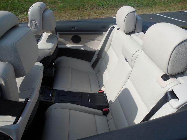 2011 BMW 328i SULEV Leesburg, Virginia 40