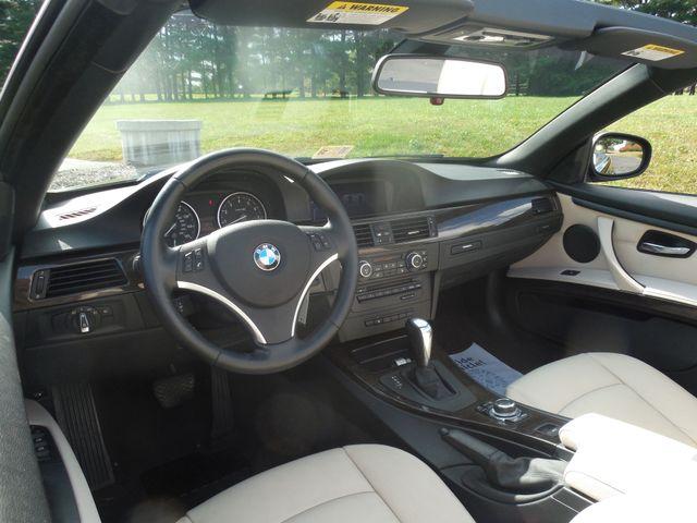 2011 BMW 328i SULEV Leesburg, Virginia 46