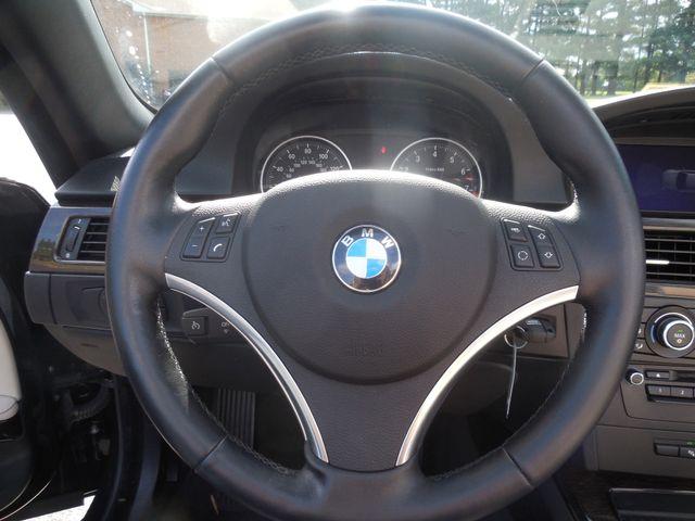 2011 BMW 328i SULEV Leesburg, Virginia 52