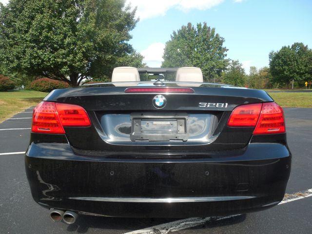 2011 BMW 328i SULEV Leesburg, Virginia 8