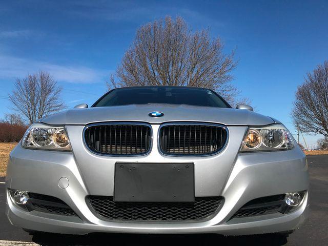 2011 BMW 328i SULEV Leesburg, Virginia 6